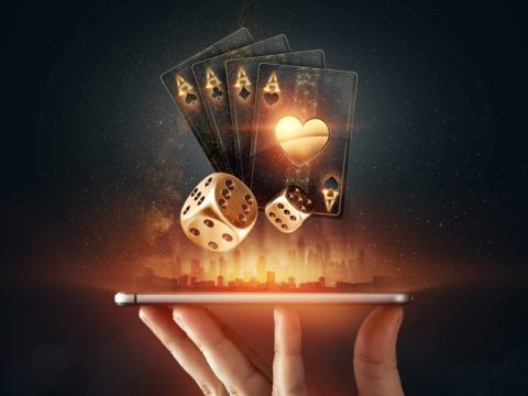 Gold Strike Casino Resort has become the state's first commercial operator to offer on-premise mobile sporting betting, via GeoComply.