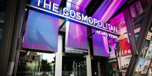 MGM Resorts International has entered into a definitive agreement with Blackstone to acquire the operations of The Cosmopolitan of Las Vegas.