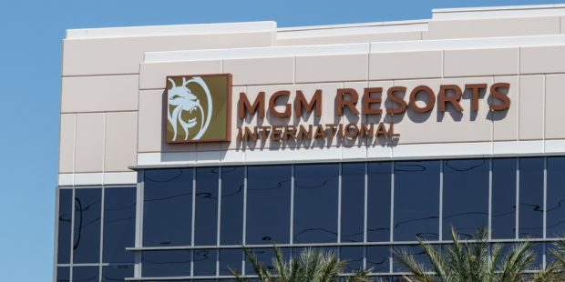 Talks of a potential buyout of BetMGM was hinted by MGM Resorts' CEO, Bill Hornbuckle, following DraftKings' $22bn offer on Entain.