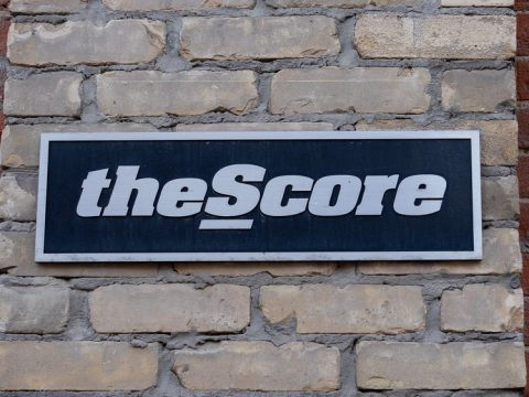 theScore Penn National Gaming